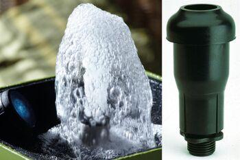 Foam Jet Nozzle - Schaumsprudler 22-5K