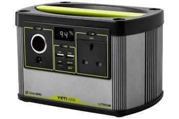 YETI 200X Portable Power Station