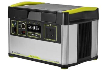 YETI 1500X Lithium Portable Power Station