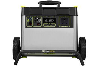 YETI 3000X Lithium Portable Power Station
