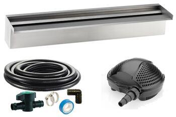 450mm Water Blade Kit