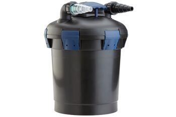 BioPress 6000 Pressurised Pond Filter
