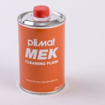Cleaning Fluid for PVC-U and ABS 500ml Tin