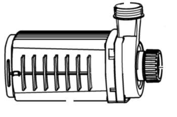 AquaMax Expert 30000 - 30m Cable (No Handle) for Aqua Air 250 LM