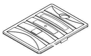 BioTec 12/18 ASM Filter Lid