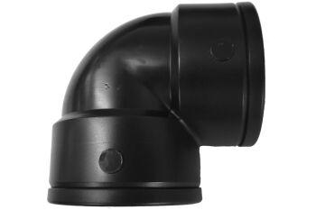 1 inch BSPF 90° Bend