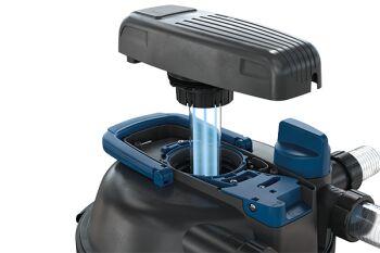 FiltoClear 19000 Pressurised Pond Filter