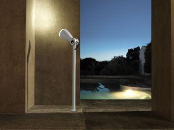 Flo (White) LED Spot Light - 4w