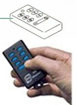 Spare Remote for FM Master 3