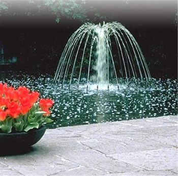 1500mm Fountain Spray Ring
