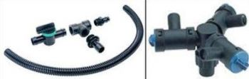Pipe Kit for 1500/1800 Spray Rings