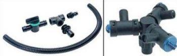 Pipe Kit for 2400/3000 Spray Rings