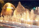 Single Jet Fountain Nozzle - 5mm Bore