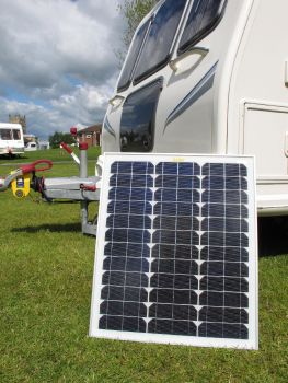 Solar Panel 60 Watt