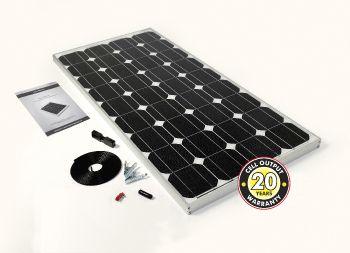 Solar Panel 80 Watt