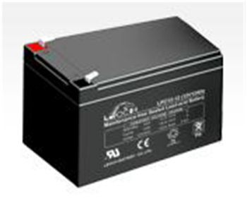 Solar Battery 12V DC - 12ah