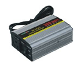 Inverter 12V DC to 240V AC - 300 Watt