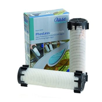 Phosless Filter Media: treats 40,000 Litres