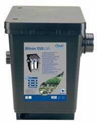 Bitron 550 LM UVC