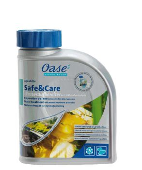 AquaMed Safe&Care - 0.5l treats 10,000L