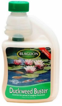 Duckweed Buster - 1L treats 9000 Litres