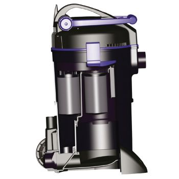 Pondovac 3 Pond Vacuum Cleaner