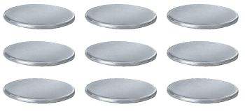 Spare Mistmaker 9 Membrane Set