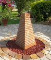 60cm Water Feature Reservoir & Grid