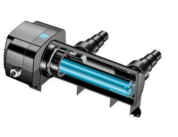 Vitronic 55 Watt Pond Ultraviolet Clarifier