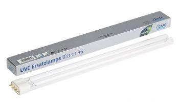 Spare lamp UVC 36 W