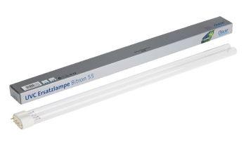 Spare lamp UVC 55 W