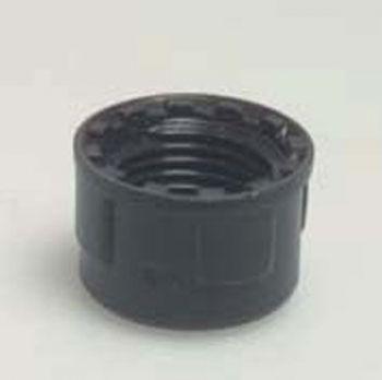PP Cap + O Ring 2 inch BSPF