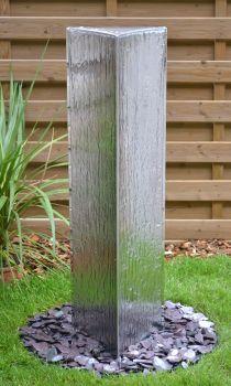 Winslow Falls Water Column - 150cm tall