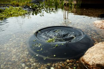 ProfiSkim 100 Pond Skimmer