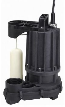 Samson Drainage Pump with Float Switch