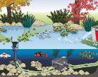AquaSkim 20 Pond Skimmer