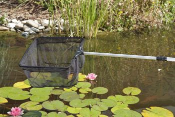 Oase Profi Pond net large, telescopic