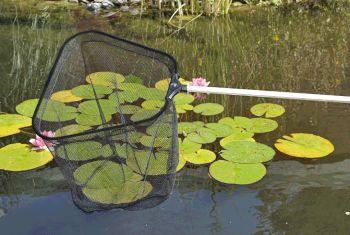 Oase Large Profi Fish Net, telescopic