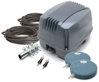 AP3600 Pond Air Pump Kit