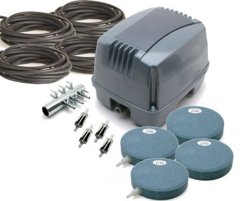 AP6000 Pond Air Pump Kit