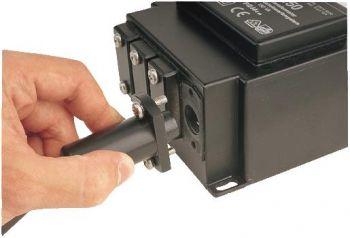 Connection Cable 12 volt 2.5 metre