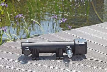 Vitronic 24 Watt Pond Ultraviolet Clarifier