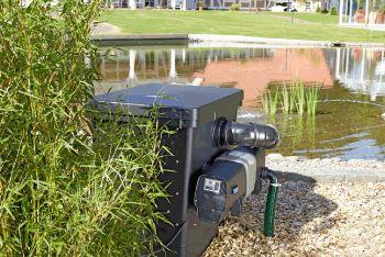 Bitron ECO 240 Pond UV Clarifier