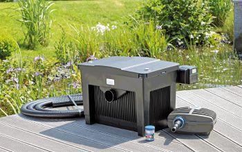 Biosmart 18000 Pond Filter Set
