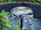 Solar Fountain Pump Set with Panel & Battery