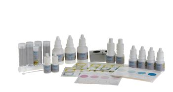 Water Analysis Profi Test Set