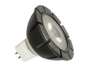 Spare 3w Bulb for Lunaqua 3 RGB Spotlight