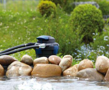 BioPress 10000 Pressurised Pond Filter
