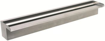 450mm Stainless Steel Water Blade