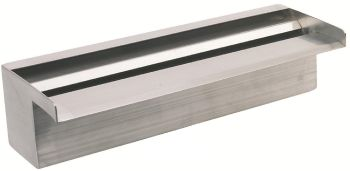 300mm Stainless Steel Water Blade